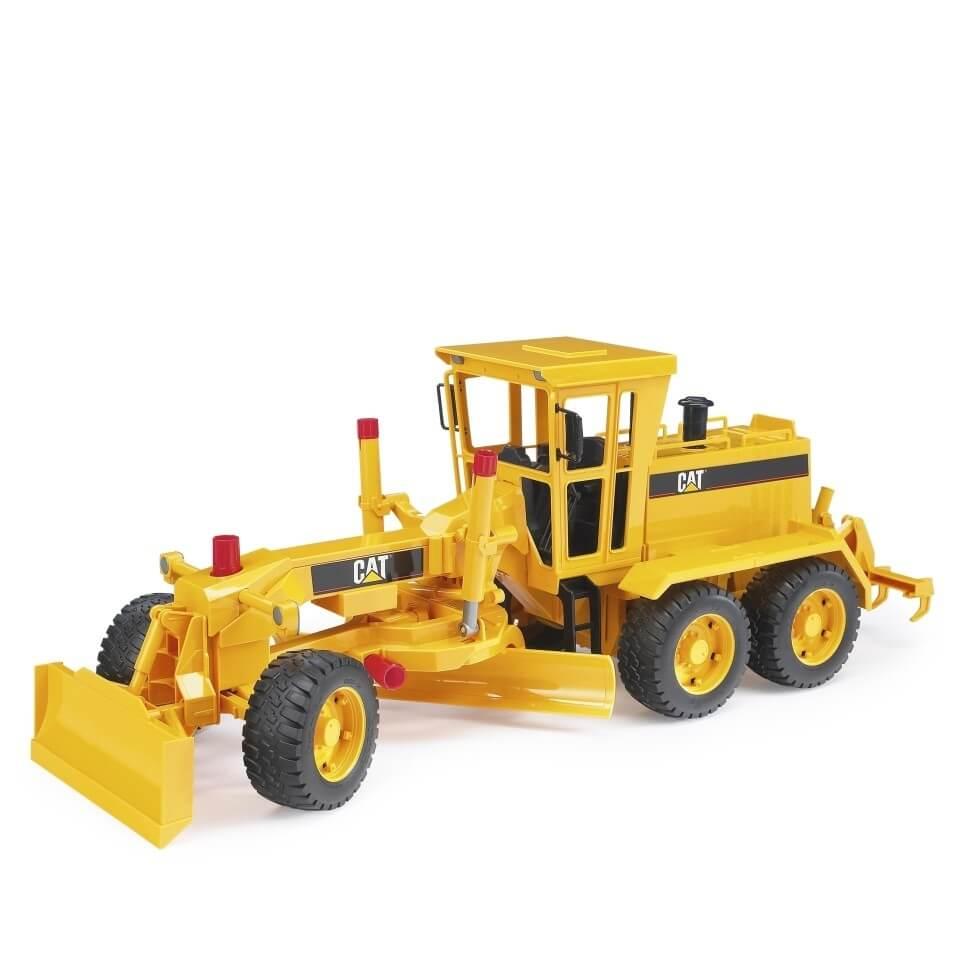 Cat Construction Toys For Boys With Drill : Brinquedos e miniaturas de máquinas pesadas mundo